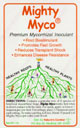 Mighty Myco: Premium Mycorrhizal Inoculant For Your Soil